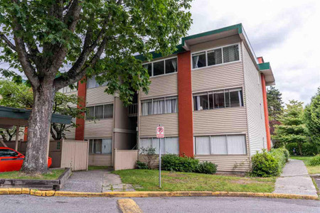 822 Westview Drive, North Vancouver, British Columbia, V7N3Y1