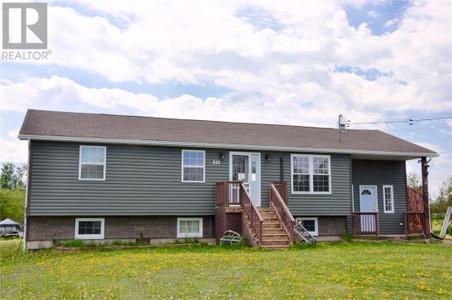 828 Murray Rd, St Antoine, New Brunswick, E4V2Y1