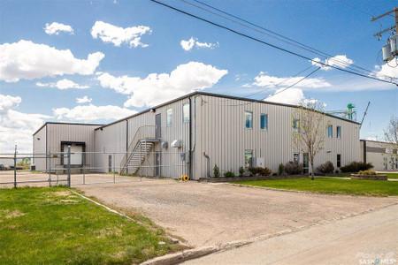 829 48th Street E, Saskatoon, Saskatchewan, S7K0X5