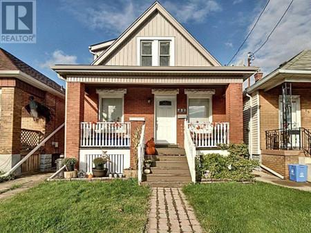 83 Graham Ave N, Crown Point, Hamilton