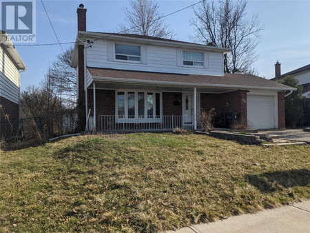 83 Shendale Dr in Toronto - House For Sale : MLS# w5184051