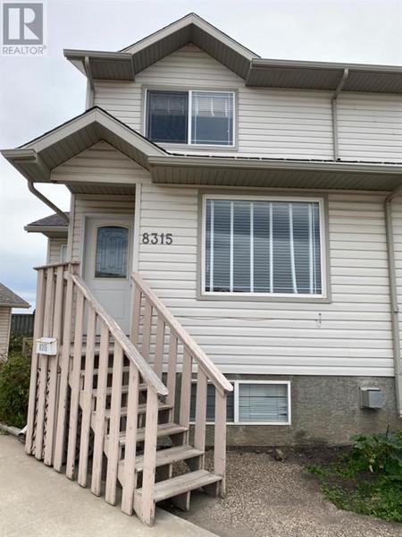 8315 114 A Street, Westpointe, Grande Prairie