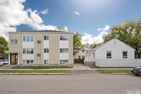 832 4th Avenue, Saskatoon