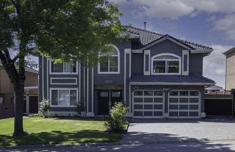 8367 151 Street in Surrey, BC : MLS# r2580480