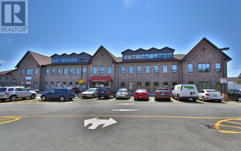 84 86 Elizabeth Avenue Unit 305 in St John S - Commercial For Sale : MLS# 1203231