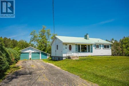 84 Lake George Rd W Laird Township, Echo Bay, Ontario, P0S1C0