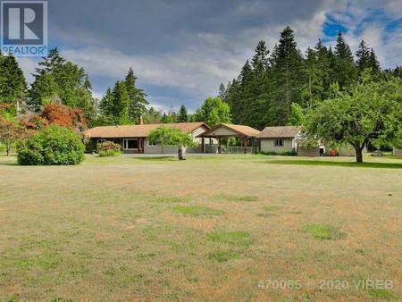 840 Allsbrook Road, Z5 Errington/Coombs/Hilliers, Errington, British Columbia, V9P2H1