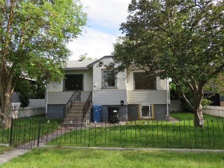 841 Mcpherson Road Ne in Calgary, AB : MLS# a1095657