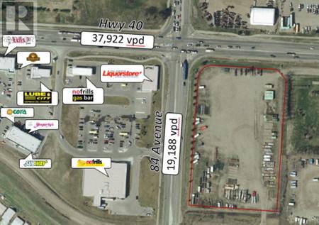8411 108 Street, Grande Prairie