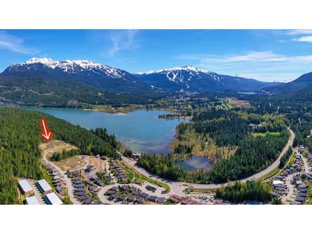 8432 Ski Jump Rise, Whistler