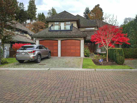 8463 Isabel Place Vancouver