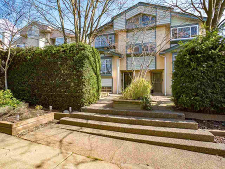 8490 French Street, Vancouver, British Columbia, V6P4W2