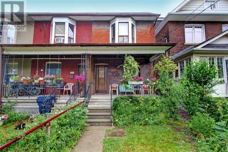 85 Gough Ave in Toronto, ON : MLS# e5219613