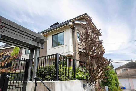 8576 Osler Street in Vancouver, BC : MLS# r2580301