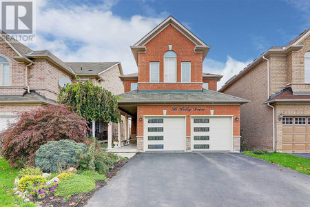 86 Holly Dr, Rouge Woods, Richmond Hill