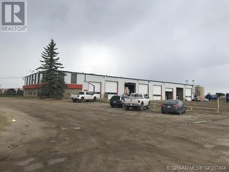 8602 110 A Street, Richmond Industrial Park, Grande Prairie