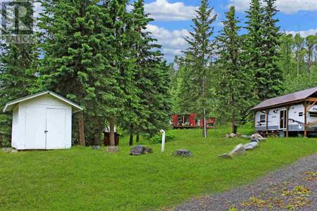 8663 Boultbee Road, Bridge Lake, British Columbia, V0K1E0