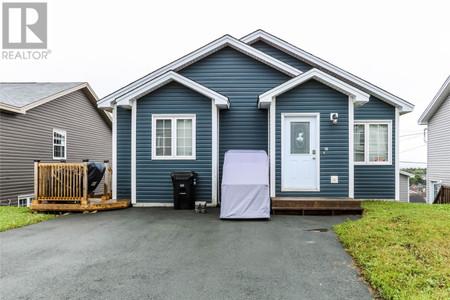 87 Rotary Drive, St John S, Newfoundland, A1E0C2