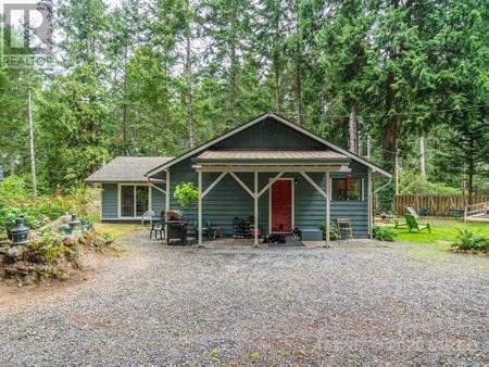 870 Ricki Ave, Gabriola Island, British Columbia, V0R1X3