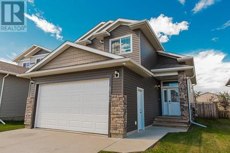 8722 Willow Drive, Riverstone, Grande Prairie