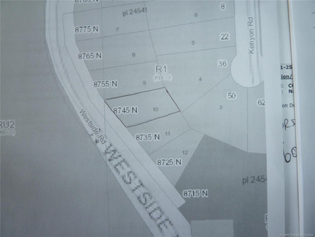 8745 Westside Road, Fintry, Vernon