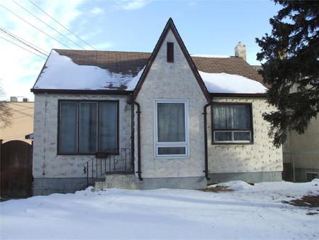875 Arlington St Winnipeg