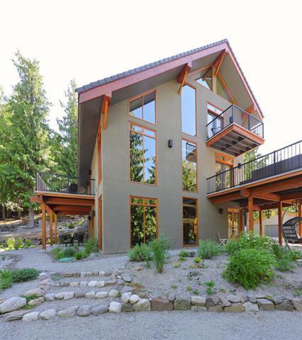 875 Bear Creek Road - Living room 27 ft ,3 in x 13 ft ,2 in
