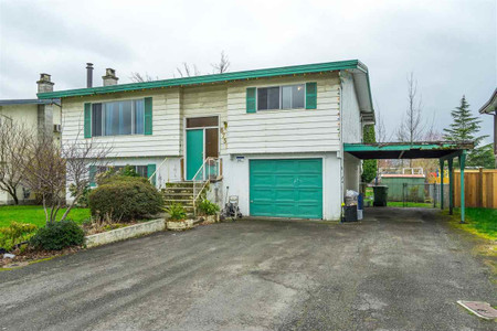 8751 Cornwall Crescent in Chilliwack, BC : MLS# r2573861