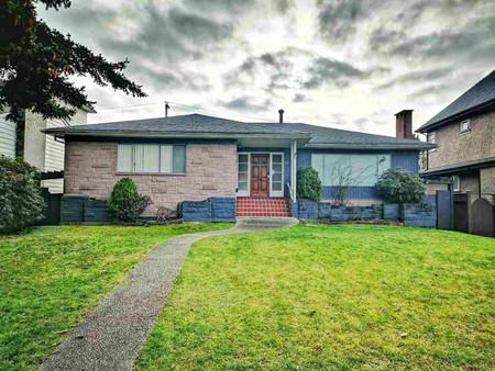 876 W 46th Avenue Vancouver