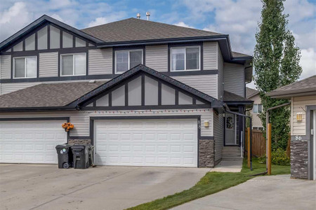 88 Hamilton Co, Harvest Ridge, Spruce Grove, Alberta, T7X0K4