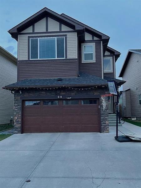 88 Skyview Shores Gardens Ne in Calgary, AB : MLS# a1102297