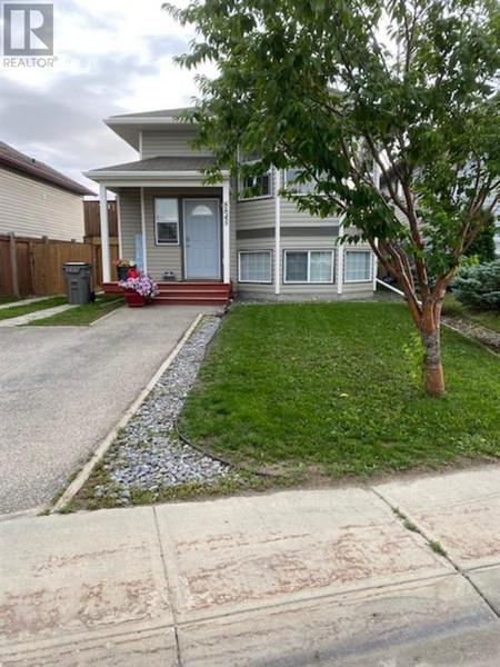 8845 65 Avenue, Countryside South, Grande Prairie