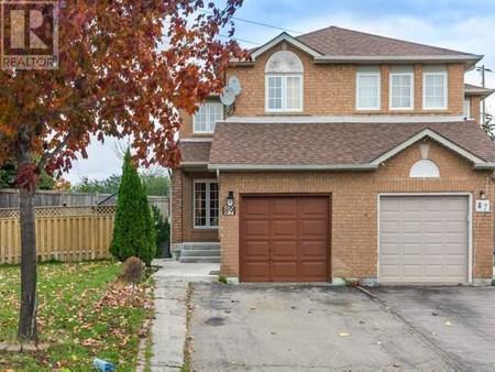 89 Lauraglen Cres, Brampton, Ontario, L6Y5A6