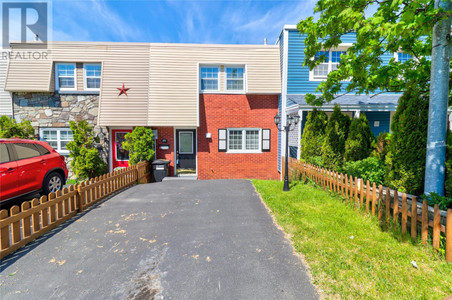 89 Watson Street in St John S, NL : MLS# 1231844