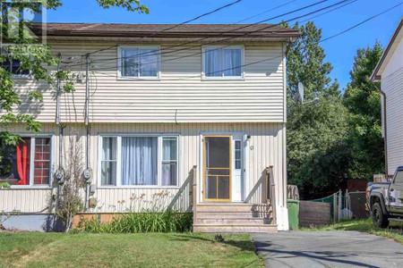 9 Louise Court, Lower Sackville, Nova Scotia, B4C3T3
