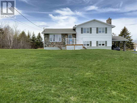 9 Oneils Lane Glace Bay
