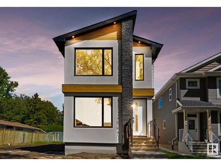 9120 65 Av Nw, Hazeldean, Edmonton