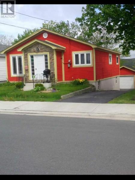 92 Grenfell Avenue in St John S, NL : MLS# 1226579