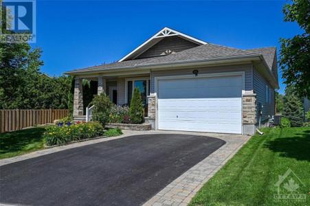 92 Peckett Drive, Stonewater Gate, Carleton Place, Ontario, K7C4R9