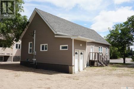 928 Mcintosh St, Rosemont, Regina