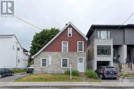 93 Queen Mary Street, Overbrook, Ottawa