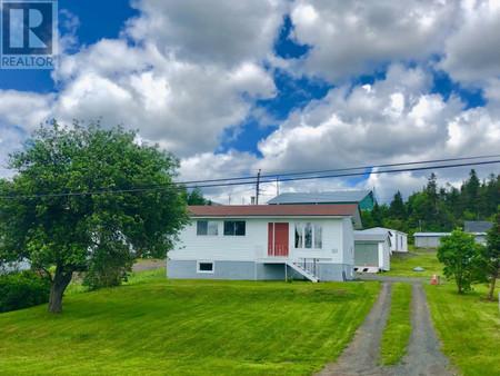 931 Main Road, Harcourt, Newfoundland, A5A3A2