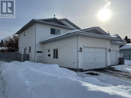 9335 73 Avenue in Grande Prairie - Townhouse For Sale : MLS# a1072057