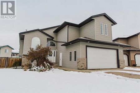 9342 Lakeshore Court, Crystal Lake Estates, Grande Prairie