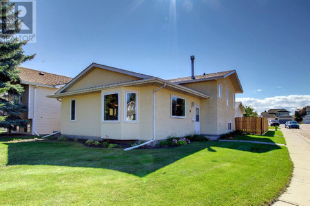 95 Castle Crescent, Clearview Meadows, Red Deer