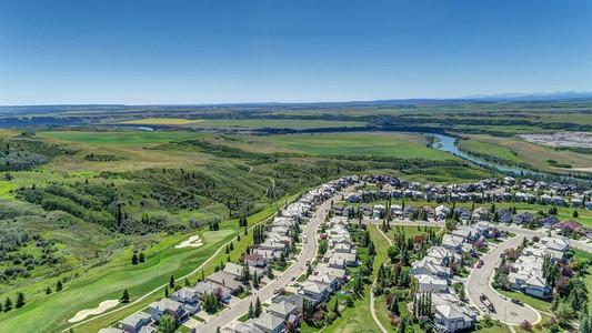 95 Gleneagles Terrace, Cochrane, Alberta, T4C1W5