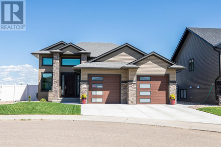 951 Maskell Place Se, Redcliff