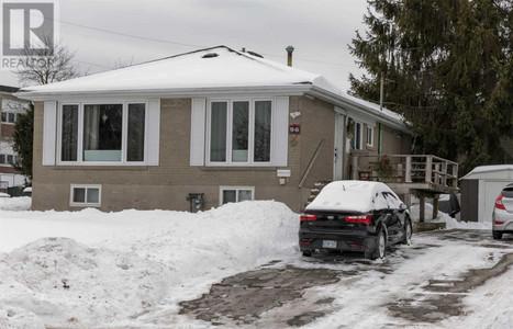 96 Tecumseh Dr in Aurora - House For Sale : MLS# n5123014