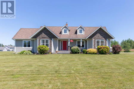 9633 Normans Road, Murray River, Prince Edward Island, C0A1W0