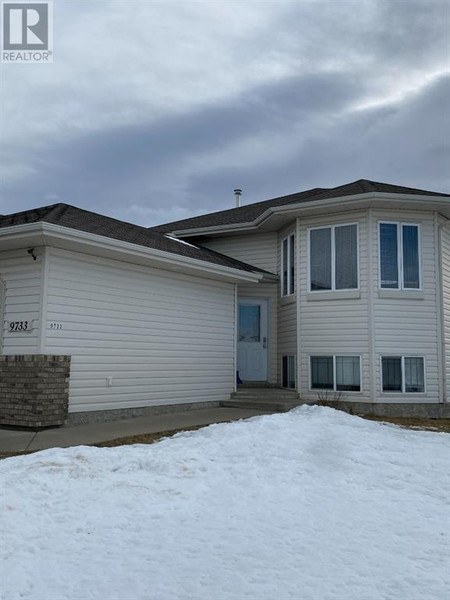 9733 66 Avenue in Grande Prairie - House For Sale : MLS# a1090788